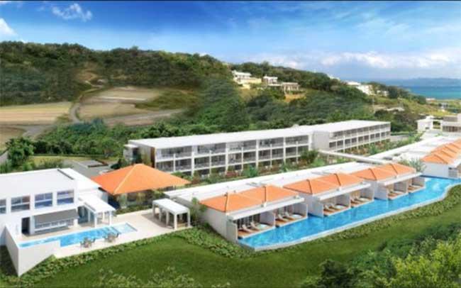 LOISIR Terrace&Villas KOURI
