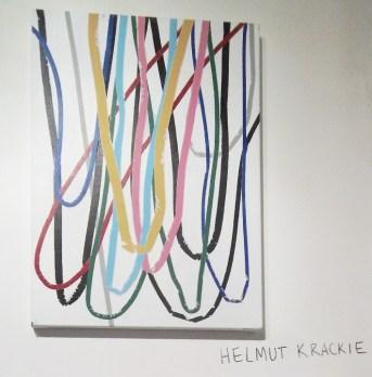 Helmut Krackie