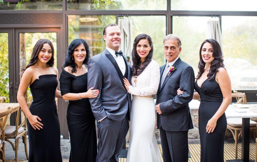 Intimate Jedidiah Hawkins Inn Wedding Kaitlyn Ferris New York Portraits