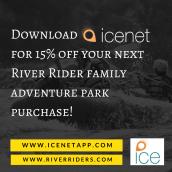 ICEnet Social Media
