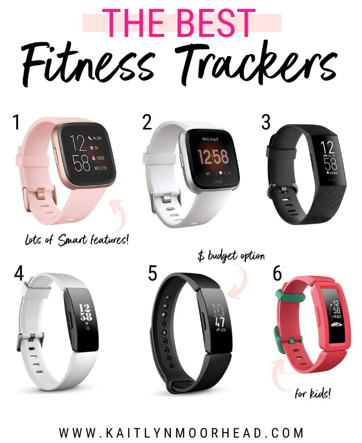 How do you build healthy lifelong habits + create a healthy lifestyle? You need to start counting your steps every day. This article breaks down how tracking your steps will inspire + motivate you to workout more, create personal accountability, + will help you on your weight loss journey so you can actually keep the weight off! I also recommend the best wearable fitness bracelets + smartwatch products of 2020 that track steps, heart rate, + are waterproof [I even include one for kids!].