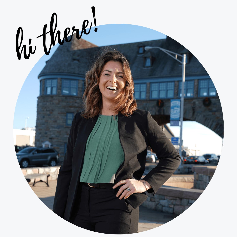 Kaitlyn Pimentel Narragansett Real Estate Lila Delman