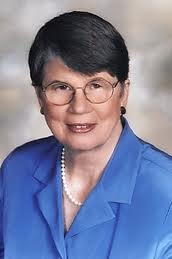 janet reno, attorney general
