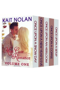 Book Cover: Meet Cute Romance Volume 1