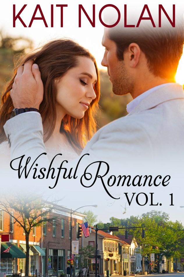 Book Cover: Wishful Romance Volume 1