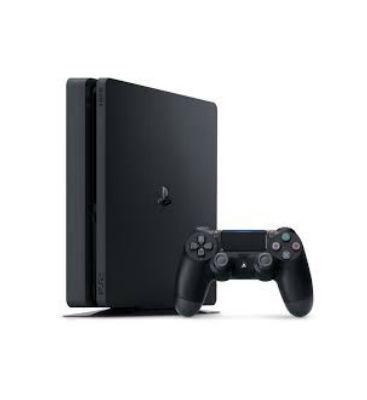 PS4ゲーム機本体
