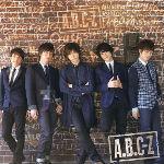 A.B.C-Z CDの画像