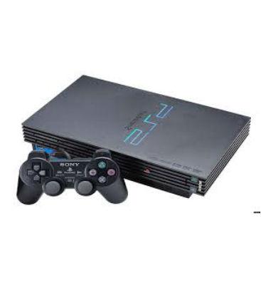 非公開: PS2ゲーム機本体