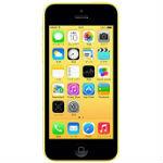 Softbank iPhone5c 32GB イエローの画像