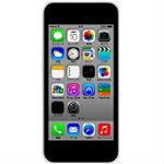 docomo iPhone5c 32GB ホワイトの画像