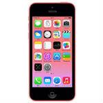 au iPhone5c 32GB ピンク