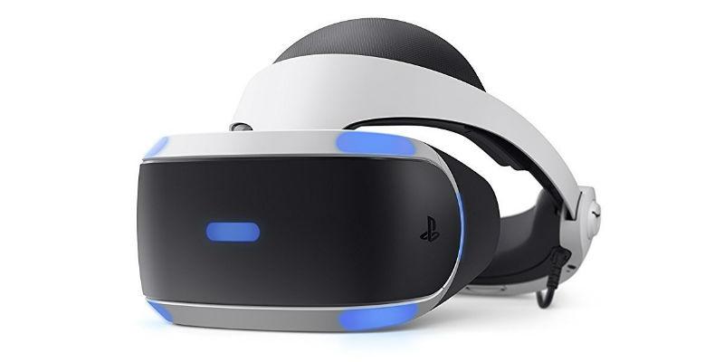 【高価買取中】最新のPSVRゲームソフトとVR本体の魅力をピックアップ