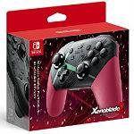 Nintendo Switch Proコントローラー Xenoblade2エディションの画像
