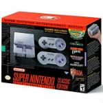 北米版 ニンテンドークラシックミニ スーパーファミコン Nintendo SUPER FAMICOMの画像