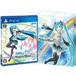 初音ミク Project DIVA Future Tone DX 限定版