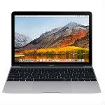MacBook 12インチ 256GB スペースグレイ MJY32J/Aの画像