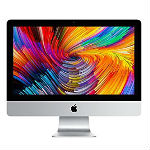 iMac Retina 4Kディスプレイモデル MNE02J/Aの画像