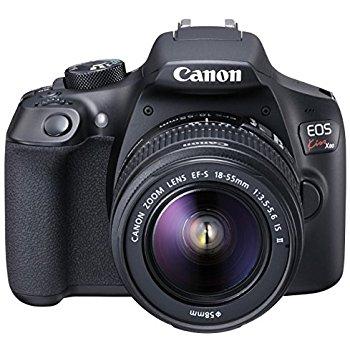 高価買取中の主なキャノンカメラ一覧