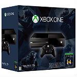 XboxOne本体 Halo:The Master Chief Collection同梱版の画像