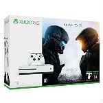 Xbox OneS本体 1TB Halo Collectionの画像