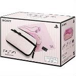 PSP本体 バリューパック for Girls(PSP-3000)の画像