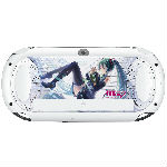 PS Vita本体 初音ミク Limited Edition Wi-Fiモデルの画像