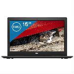 Dell ノートパソコン Inspiron 15 5570 Core i5モデル ブラック 18Q41B/Windows10/15.6インチFHD/8GB/256GB SSD/Radeon 530