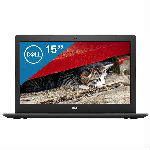 Dell ノートパソコン Inspiron 15 5570 Core i5モデル ブラック 18Q41B/Windo…の画像