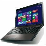 Lenovo IdeaPad G580 26897WJ グロッシーブラウンの画像