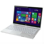Fujitsu LIFEBOOK SH SH90/T FMVS90TW アーバンホワイトの画像
