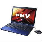 Fujitsu FMV-LIFEBOOK AH56/E  FMVA56EL/ナイトブルーの画像