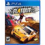 Flatout 4 Total Insanity PlayStation 4 フラットアウト 4 総狂気のプレイステ…の画像