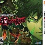 Shin Megami Tensei IV: Apocalypse - Nintendo 3DSの画像