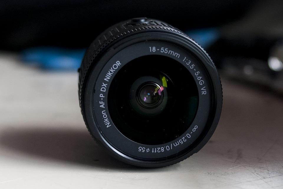 人気のトキナーカメラレンズ