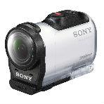SONY ウェアラブルカメラ AZ1 アクションカム ミニ HDR-AZ1の画像