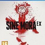 Sine Mora EX (PS4) (輸入版)の画像