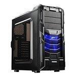 UフォレストPC フルスペックゲーミングデスクトップ【CPU Core i7/メモリ8GB/SSD120GB/HDD…の画像