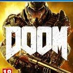 Doom (PS4) (輸入版)の画像