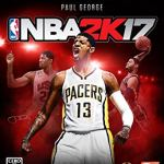 NBA 2K17 - PS3の画像