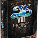 イースVIII -Lacrimosa of DANA- プレミアムBOX【初回限定特典】オリジナルサウンドトラックm…の画像
