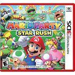 Mario Party Star Rush Nintendo 3DS マリオパーティースターラッシュ ビデオゲーム …の画像