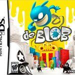 de Blob (Nintendo DS) (輸入版)の画像