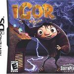 IGOR The Game (輸入版)の画像