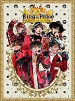 【Blu-ray】King & Prince First Concert Tour 2018を買取!