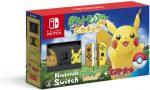 Nintendo Switch ポケットモンスター Let's Go! ピカチュウセット (モンスターボール Plu…の画像