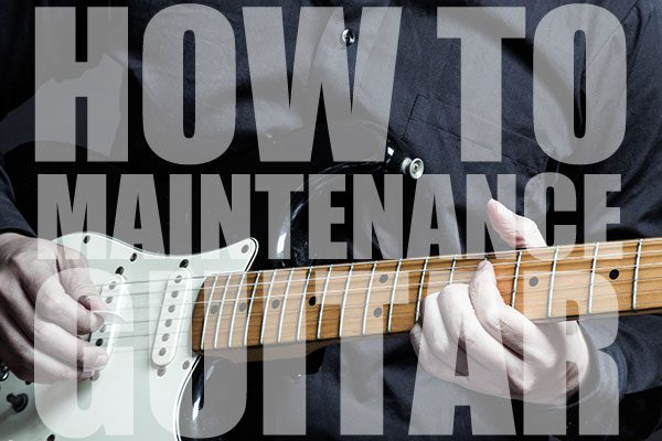 how-to-guitar