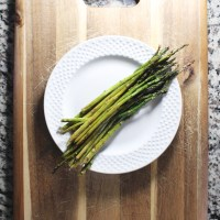 The Best Asparagus