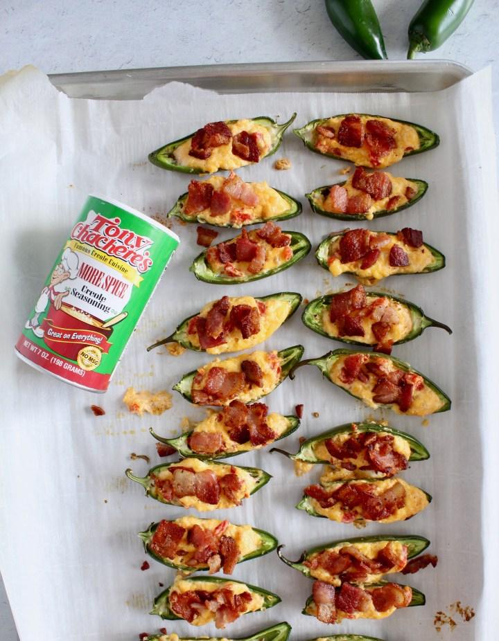 pimento cheese jalapeño poppers