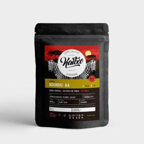 cafe ndundu kenia kaitxo