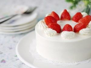 クリスマスケーキ いつ食べる